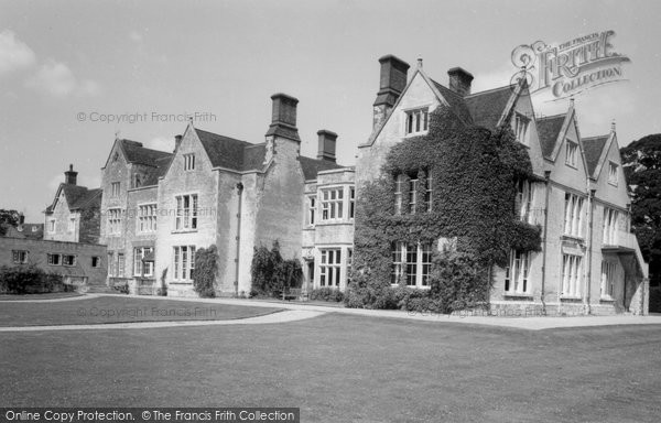 Photo of Alton, Treloar School c1965, ref. A39149