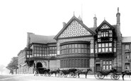 Altrincham, Old Bank 1897