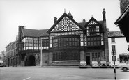 Altrincham, Old Bank c.1960