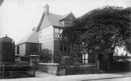 Altrincham, St Margaret's Institute 1903