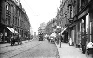 Altrincham, Stamford New Road 1907