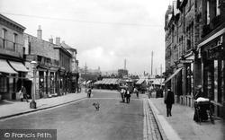 Altrincham, Town Centre 1907
