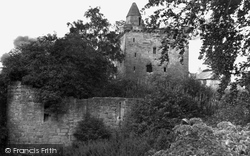 Alva, Sauchie Tower