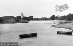 From Railway Bridge 1898, Alverstoke