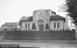 Little Church National Children's Home c.1955, Alverstoke