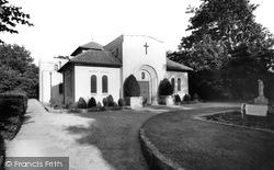 Little Church, National Children's Home c.1960, Alverstoke