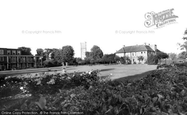 Photo of Alverstoke, National Children's Home c.1960