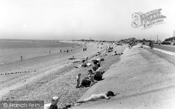 The Beach c.1960, Alverstoke