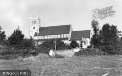 The Church c.1955, Alverstoke