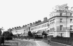 The Crescent 1898, Alverstoke