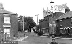 The Village c.1955, Alverstoke