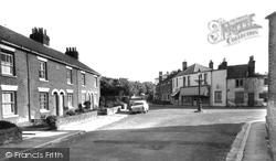 The Village c.1960, Alverstoke