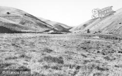 Alwinton, Alwin Valley c.1930