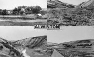 Example photo of Alwinton
