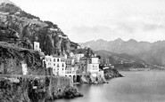 Example photo of Amalfi