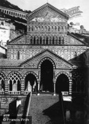 Cathedral c.1920, Amalfi