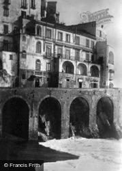 Marina Riviera Hotel c.1920, Amalfi