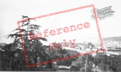 Panorama c.1920, Amalfi