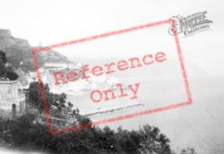 Panorama c.1930, Amalfi