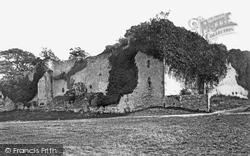 Castle 1899, Amberley