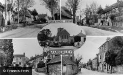 Composite c.1950, Amberley