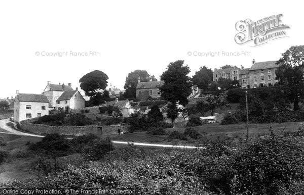 Amberley, Littleworth 1901