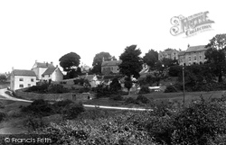 Littleworth 1901, Amberley