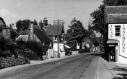 Amberley, The Castle c.1950