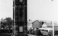 Amble, The Memorial c.1965