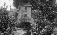 Ambleside, Bridge House 1912