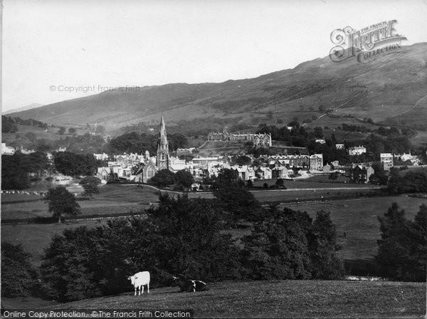 Ambleside, c.1879