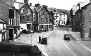 Ambleside, Market Square 1926