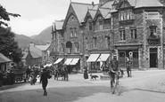 Ambleside, Rydal Road 1912