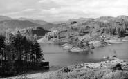 Ambleside, Tarn Hows c.1955
