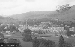 Ambleside, Town 1912