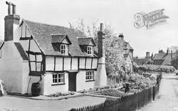 Chimney Cottage c.1960, Amersham
