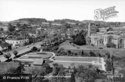 General View c.1960, Amersham