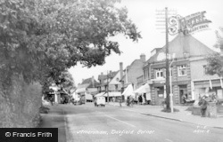 Amersham On The Hill, Oakfield Corner c.1955