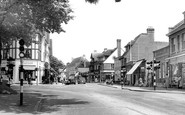 Amersham on the Hill photo