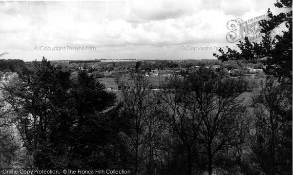 Amesbury, c.1965