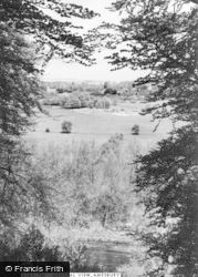 General View c.1965, Amesbury