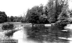 Tumbling Bay c.1965, Amesbury