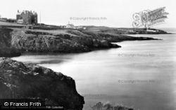 Amlwch, Bull Bay c.1935