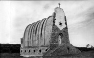 Amlwch, Catholic Church c.1955