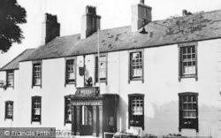 Amlwch, Dinorben Arms Hotel c.1955