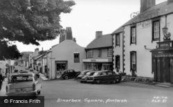 Dinorben Square c.1960, Amlwch