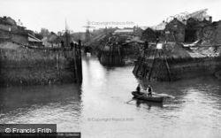 Amlwch, Port c.1900