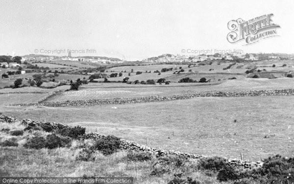 Photo of Amlwch, Port c.1955