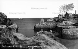 Amlwch, Port c.1960