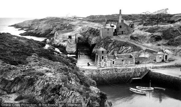 Photo of Amlwch, The Port c.1960